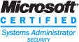Eugen Hoanca - Microsoft Certified Systems Administrator - Security